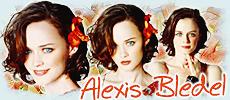 Alexis Bledel Forum