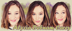 Alycia Debnam-Carey Forum