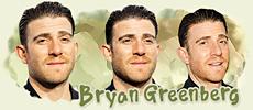Bryan Greenberg Forum