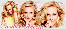 Candice Accola Forum