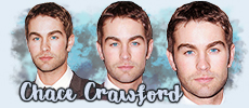 Chace Crawford Forum