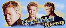 Chad Michael Murray Forum