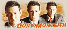 Cory Monteith Forum