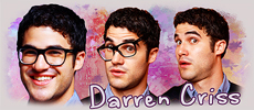 Darren Criss Forum