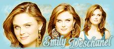 Emily Deschanel Forum