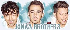 Jonas Brothers Forum