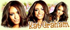 Kat Graham Forum