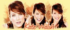 Kate Walsh Forum