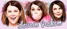 Lauren Graham Forum