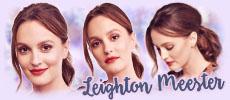 Leighton Meester Forum