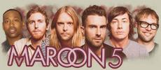 Maroon 5 Forum