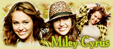 Miley Cyrus Forum