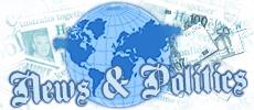 News & Politics Forum