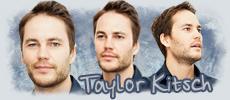 Taylor Kitsch Forum