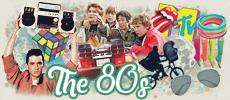 The 80s Forum