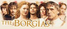 The Borgias Forum