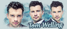 Tom Welling Forum