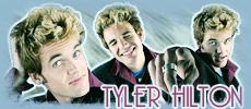 Tyler Hilton Forum
