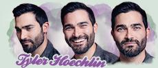Tyler Hoechlin Forum